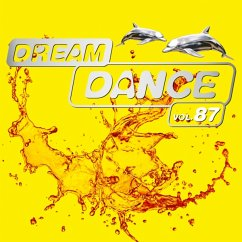 Dream Dance,Vol.87 - Diverse