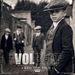 Rewind,Replay,Rebound - Volbeat