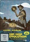 Hip-Hop Evolution Limited Edition