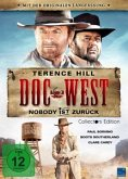 Doc West - Nobody ist zurück Collector's Edition