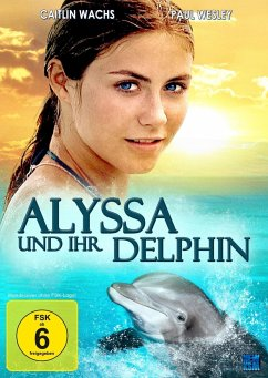 Alyssa Und Ihr Delphin