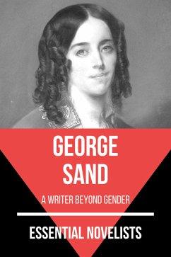 Essential Novelists - George Sand (eBook, ePUB)