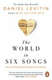 The World in Six Songs (eBook, ePUB)