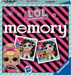 L.O.L. Surprise memory® (Kinderspiel)