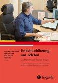 Ersteinschätzung am Telefon (eBook, PDF)
