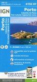 4150OT Porto Calanche de Piana Parc National de Corse