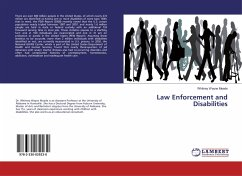 Law Enforcement and Disabilities