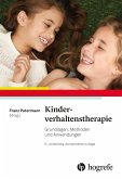 Kinderverhaltenstherapie (eBook, PDF)
