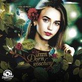 Das letzte Dornröschen / Märchenfluch Bd.1 (1 MP3-CD)