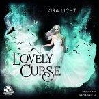 Erbin der Finsternis / Lovely Curse Bd.1 (1 Audio-CD, MP3 Format)