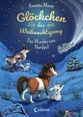 Das Wunder vom Nordpol / Glöckchen, das Weihnachtspony Bd.1