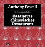 Casanovas chinesisches Restaurant, 1 MP3-CD