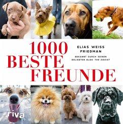 1000 beste Freunde - Friedman, Elias Weiss