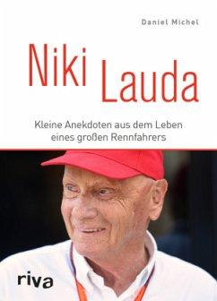 Niki Lauda - Michel, Daniel