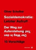 Sozialdemokratie: Letzter Aufruf!