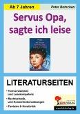 Servus Opa, sagte ich leise - Literaturseiten
