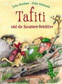 Tafiti und die Savannen-Detektive / Tafiti Bd.13
