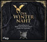 Der Winter naht, 1 Audio-CD