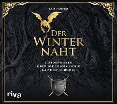 Der Winter naht, 1 Audio-CD - Renfro, Kim