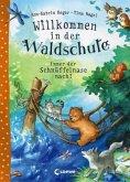 Immer der Schnüffelnase nach! / Willkommen in der Waldschule Bd.2