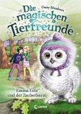 Emma Eule und der Zauberbaum / Die magischen Tierfreunde Bd.11