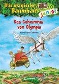 Das Geheimnis von Olympia / Das magische Baumhaus junior Bd.19