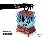 Angst vor Lyrik, 1 Audio-CD