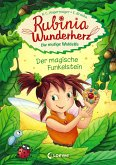 Der magische Funkelstein / Rubinia Wunderherz Bd.1