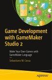 Game Development with GameMaker Studio 2