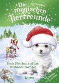 Die magischen Tierfreunde - Paula Pfötchen und das Weihnachtswunder