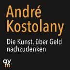 Die Kunst, über Geld nachzudenken, 1 Audio-CD