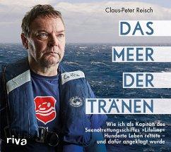Das Meer der Tränen, 1 Audio-CD - Reisch, Claus-Peter