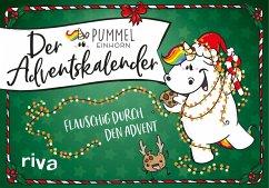 Der Pummeleinhorn-Adventskalender - Pummeleinhorn