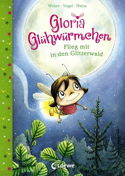 Buch-Reihe Gloria Glühwürmchen