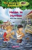 Helden im Hurrikan / Das magische Baumhaus Bd.55