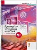 Angewandtes Informationsmanagement III HLW Office 2016 inkl. digitalem Zusatzpaket