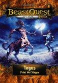 Tagus, Prinz der Steppe / Beast Quest Legend Bd.4