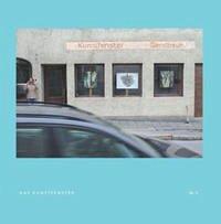Das Kunstfenster 5 - Gensbaur, Ulrike; Gensbaur, Martin; Franke, Christoph; Raff, Thomas