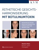 Ästhetische Gesichtsharmonisierung mit Botulinumtoxin