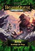 Arcta, Bezwinger der Berge / Beast Quest Legend Bd.3