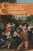 Cambridge Companion to the Dutch Golden Age (eBook, ePUB)
