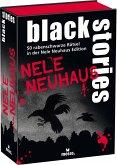 black stories Nele Neuhaus Edition (Spiel)