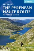 The Pyrenean Haute Route (eBook, ePUB)
