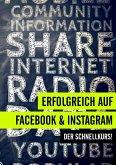 Erfolgreich auf Facebook und Instagram (eBook, ePUB)