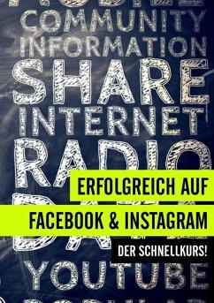 Erfolgreich auf Facebook und Instagram (eBook, ePUB) - Herrmann, Sascha