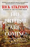 The British Are Coming: The War for America, Lexington to Princeton, 1775-1777 (eBook, ePUB)