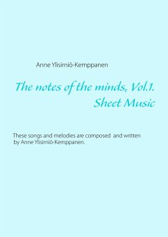 The notes of the minds, vol. 1. (eBook, ePUB)