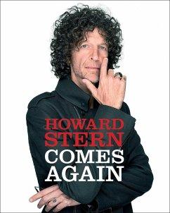 Howard Stern Comes Again (eBook, ePUB) - Stern, Howard