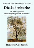 Die Judenbuche (Großdruck)