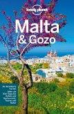 Lonely Planet Reiseführer Malta & Gozo (eBook, PDF)